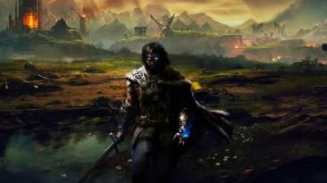 """""""Это мерзко"""": Warner Bros. раскритиковали за получение патента на систему """"Немезис"""" из Middle-earth: Shadow of Mordor"""