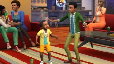 50 оттенков The Sims - безумные моды для The Sims 4. Часть первая