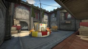 Valve изменили карту Calavera в CS:GO в новом патче