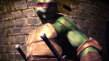 Activision поделилась первыми официальными подробностями TMNT: Out of the Shadows
