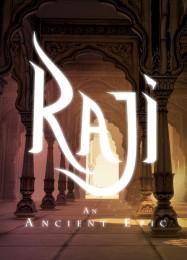 Обложка игры Raji: An Ancient Epic