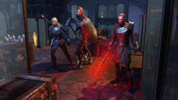 DLC Waking Flame для The Elder Scrolls Online теперь доступно на консолях
