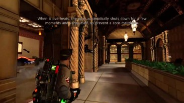 Ghostbusters: the video game remastered - обзор
