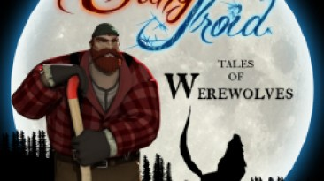 """Sang-Froid: Tales of Werewolves """"GameRip Soundtrack"""""""