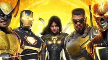 """""""Marvel's Midnight Suns будет длиться от 40 до 60 часов"""" - интервью с креативным директором"""