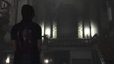 Фанаты начали работу над ремейком Resident Evil Code: Veronica X