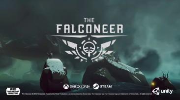 Свежий трейлер ролевого экшена The Falconeer