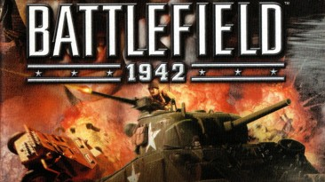 Battlefield 1942 v1.2 Retail Blood Patch