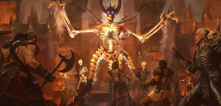 Diablo 2: Resurrected - После стольких лет? Всегда!
