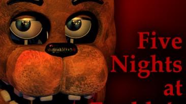 Five Nights At Freddy's 2: Сохранение/SaveGame (Пройдено до 7-ой ночи)