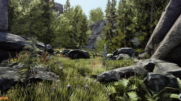 """Grand Theft Auto 5"" на Unreal Engine 4"