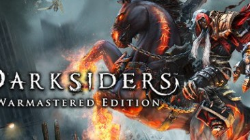 Darksiders - Warmastered Edition: Трейнер/Trainer (+5) [1.0] {FANAiON}