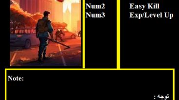 Dysmantle: Трейнер/Trainer (+3) [Build 5860811] {Abolfazl.k}