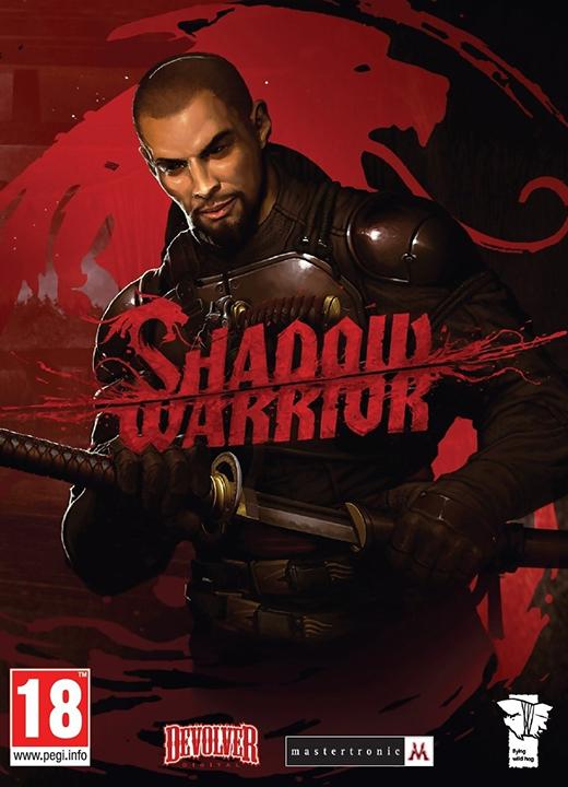 shadow warrior ps4 обзор