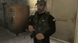 "Call of Duty 4: Modern Warfare ""Специальная штурмовая группа"""