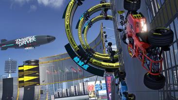 Релиз Trackmania Turbo смещен на начало 2016 года