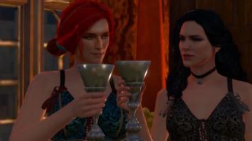 Трейлер с датой выхода Witcher 3: Wild Hunt на Nintendo Switch