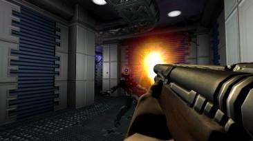"""Doom 3 """"E2M4 Deimos Lab v1.0"""""""