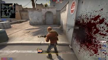 Half-Life VR от Тайлера Маквикера