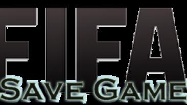 FIFA 10: сохранение (100% пройдено) [PC/Любая]
