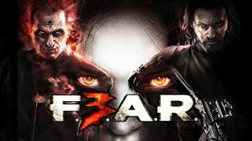 Релиз озвучки F.E.A.R. 3