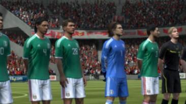 Великобританский чарт: FIFA 13 остается на первом месте