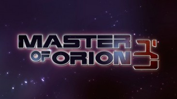 "Master of Orion 3 ""Soundtrack(MP3)"""