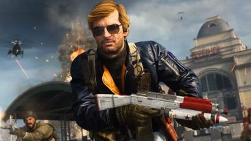 Call of Duty League возвращается к живым событиям этим летом