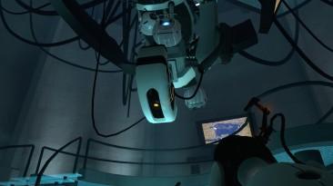 "Portal ""Portal 2 GlaDOS (Beta)"""