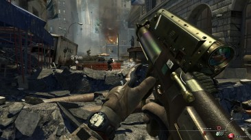 "Call of Duty: Modern Warfare 3 ""SweetFX v1.4 [Графический]"""