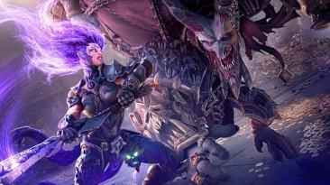 Darksiders III доберётся до Nintendo Switch в конце сентября
