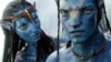 """Джеймс Кэмерон и MMORPG во вселенной """"Аватара"""""""
