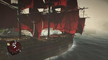 "Assassin's Creed 4: Black Flag ""Галеон (охотник на пиратов) + Бриг (охотник на пиратов)"""