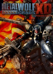 Обложка игры Metal Wolf Chaos XD
