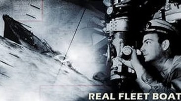 """Silent Hunter 4: Wolves of the Pacific """"Real Fleet Boat v.2.0"""""""