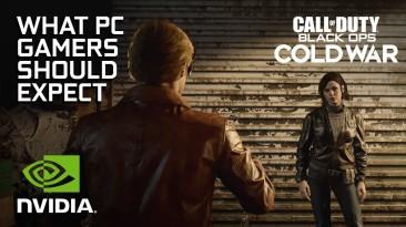 Call of Duty: Black Ops Cold War будет использовать DX12, будет иметь слайдер FOV и неограниченную частоту кадров