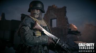 Call of Duty: Vanguard уже успели заполонить нечестные игроки