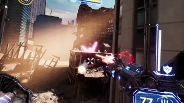 Archangel Официальный трейлер - E3 2017