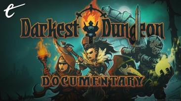 Сценарист Darkest Dungeon: сиквел будет совершенно другой игрой