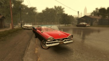 "Mafia 2 ""Dodge Custom Royal Lancer"""