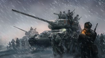 Company of Heroes 3 распрощается со второй мировой
