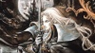 Konami не забыла о юбилее серии Castlevania