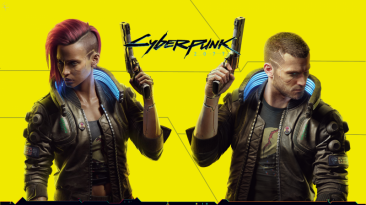 Состоялся выход Cyberpunk 2077
