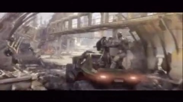 "Halo Wars ""The Halo Vibe Doc"""
