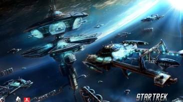 Игроки нашли в файлах Star Trek Online намёки на новые локации