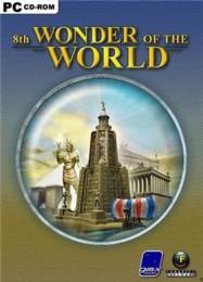 Обложка игры 8th Wonder of the World