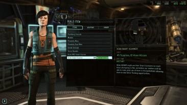 """XCOM 2 """"[WOTC] Pathfinder Items"""""""