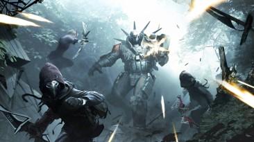 Игра Deathgarden: BLOODHARVEST стала бесплатной и готовится к закрытию