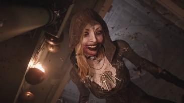 Resident Evil Village продолжает удерживать лидерство в японском чарте продаж