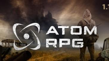 ATOM RPG вышел новый патч 1.111